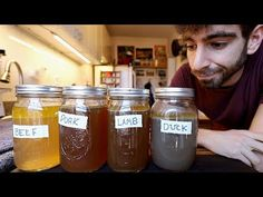 Everything You Need to Know About Bone Broths and Stocks - YouTube