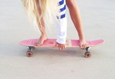 #girls can skate too!
