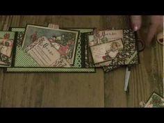 """Lets Make"" Series 5 part 3 - Noel Christmas Album - YouTube"