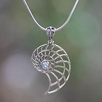 Nautilus from @NOVICA, They help #artisans succeed worldwide.