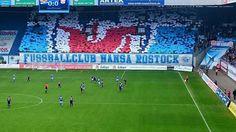 FC Hansa Rostock vs. Hallescher FC,  14.05.2016