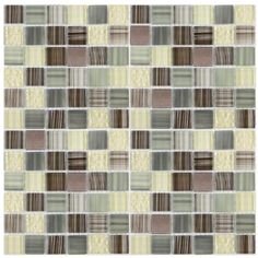 Mineral Tiles - DIY Tile Backsplash Kit 15Ft Bamboo, $239.00  (http://www.mineraltiles.com/diy-tile-backsplash-kit-15ft-bamboo/) |  Pinterest