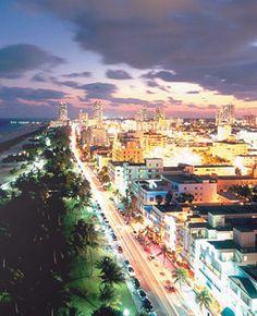 Miami Beach love it there~~~~~