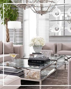 Heathfield & Co Torchere Table Lamp | Houseology
