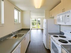 Thornton Place Apartments - Seattle, WA 98125 | Apartments for Rent (Maple Leaf / Northgate)