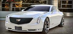 2015 Cadillac Elmiraj Design | CAR DRIVE AND FEATURE