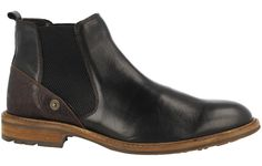 Men's Collection - Boots | Bullboxer Shoes