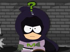 South Park Game Gets Name: The Stick of Truth