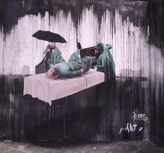 by EduarDoors in Barcelona (LP)