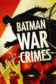 ….Batman by Janes Jean…..