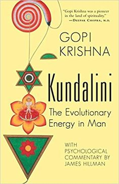 Kundalini: The Evolutionary Energy in Man: Krishna Gopi: 9781570622809: Amazon.com: Books