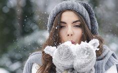 Last van wintertenen en winterhanden?