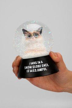 14 Weird And Wonderful Snow Globes   Mental Floss