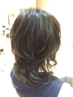 ヘアー クエンチ オッティス(hair quench ottis) イチオシウルフ