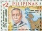 Stamp: End of World War II - 50th Anniversary (Philippines) (End of World War II - 50th Anniversary) Mi:PH 2586