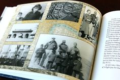 Turning Dry Genealogical Facts into Interesting Family History — Pictures and Stories