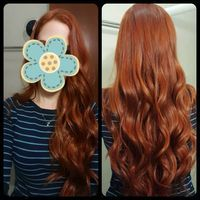 - All For Hair Color Trending Brown Hair Inspiration, Red Henna, Cabello Hair, Red Hair Don't Care, Long Red Hair, Copper Hair, Auburn Hair, Red Hair Color, Dream Hair