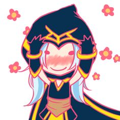 league of legends ashe gif - Google Search