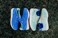 """ASICS """"Easter Collection"""" Sneaker Pack"""