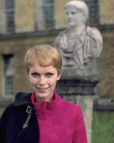 Picture of Mia Farrow