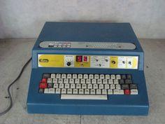 Knox K128 MOD 8 Computer.