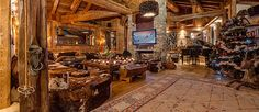Chalet L'Hotse, Val D'Isere, French Alps - Ski Special Offers - A&K Villas