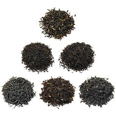 Northwest Tea Company  Loose Leaf Tea Sampler  The Classics Pack of 6 >>> You can find out more details at the link of the image. Note: It's an affiliate link to Amazon.