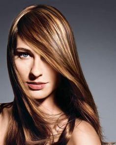 spring hair colors | Spring Hair Color Trends | Hair Color Trends 2012 spring-hair-color ...
