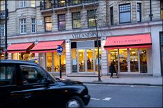 Villandry-one of my all time favourite shops in the whole world London Cafe, Portland Street, London Restaurants, Restaurant Bar, All About Time, Shops, Design Ideas, World, Shopping