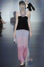 Giorgio Armani Prive Autumn/Winter 2012-13 Paris - Couture