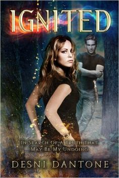 Tome Tender: Ignited by Desni Dantone (Ignited Series #1)