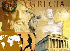 La Eduteca - Momentos de la Historia - La Edad Antigua: Grecia