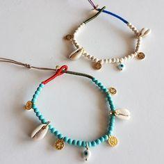 Handmade Jewelry, Beaded Necklace, Jewelry Ideas, Jewellery, Beaded Collar, Jewels, Handmade Jewellery, Pearl Necklace, Schmuck