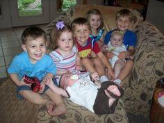 On Having a Large Family… - Catholic Sistas