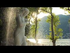 Endless Beauty - On the Grounds of CastaDiva Resort & Spa in Italy. Beyond Beauty, Amazing Buildings, Water Activities, Beautiful Villas, Lake Como, Resort Spa, Hotels And Resorts, Places To Visit, Italy