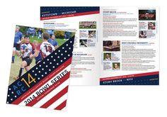 2014 ACRC Bowl Series team booklet