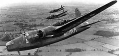 My Father was a Wellington Pilot during The Wellington was one of the Allies most famous bomber-planes and they were used for bombing-raids with varying frequency throughout the entire duration of the Second World War. Ww2 Aircraft, Fighter Aircraft, Military Aircraft, Fighter Jets, Handley Page Halifax, Rolls Royce, Bristol, Wellington Bomber, Air Force Bomber