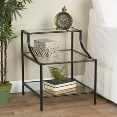 Found it at Joss & Main - Martin End Table