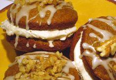 Sweet Tater - Sweet potato/Toasted marshmallow/Walnuts
