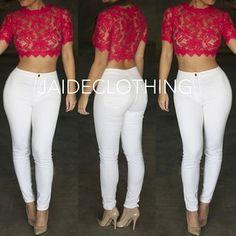 -Jaide Clothing @jaideclothing JUST IN ✖️ Mona L...Instagram photo | Websta (Webstagram)