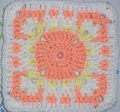 Here Comes the Sun: Free Crochet Patterns for Your Home and Family