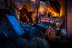 First Look: Pirates of the Caribbean: The Legend of Captain Jack Sparrow Opens at Disney's Hollywood Studios in Walt Disney World Disney World Resorts, Walt Disney World, Disney World News, Disney World Florida, Disney World Tips And Tricks, Disney Vacations, Disney Trips, Disney Fun, Disney Magic