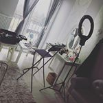 #worksaturday #myplace❤️ #wroclaw #makeupartist