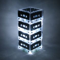 Mixtape Light White now featured on Fab.