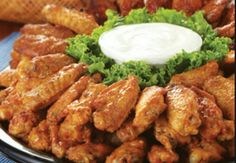 Wing trays #specialmeparty #partyplanner #booknow #8324298149