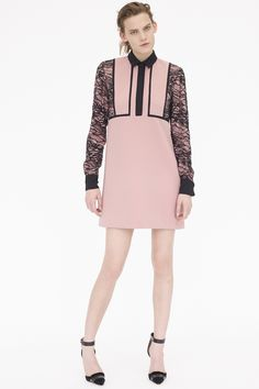 J. Mendel Resort 2016 - Preorder now on Moda Operandi