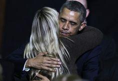 Obama echa el resto en una semana clave para el control de armas