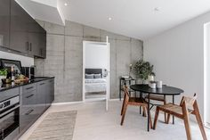 Kasia B: Małe mieszkanie Nr 350