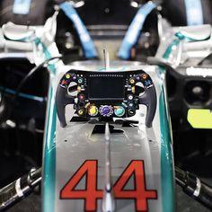 Love my car. #MercedesAMG #Beast #TheBestTeam #44Forever