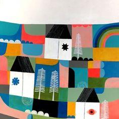 Portfolio - Lisa Congdon Art + IllustrationLisa Congdon Art + Illustration